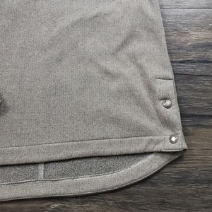 The North Face Tops - The North Face Knit Stitch Fleece Hoodie